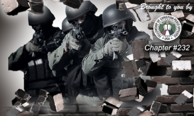 Breaching the Barricade Conference