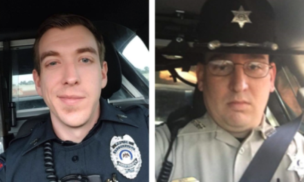 Two Mississippi Police Officers Killed in Shootout