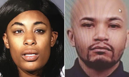 Brooklyn prostitute hired by off-duty cop accused of stealing vehicle and firearm