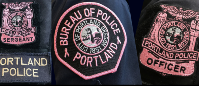 Portland Police Association Says Mayor 'Failed Miserably'