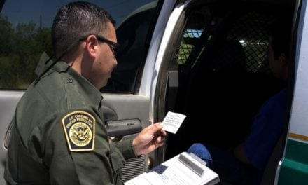 Border Patrol Agents Duped Into Providing Armed Security for Cartel Wedding