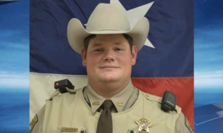 Fayette County Deputy Critical After Taking Shotgun Blast to Face
