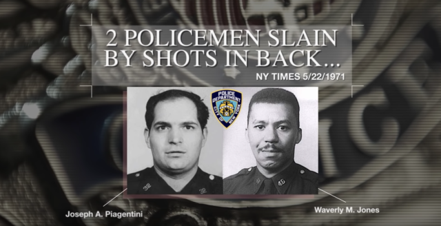 Officer's Widow Slams Governor Cuomo in Campaign Ad
