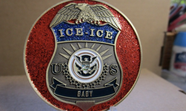 Challenge Coins are Pop Art, the Art of Appropriation is Alive and Well