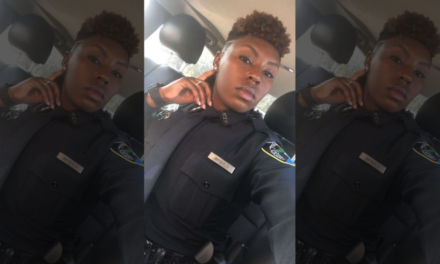 Police Officer Gunned Down on Way to Work