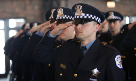 Examining Chicago Police Department's Hiring Process and Early Warning Program