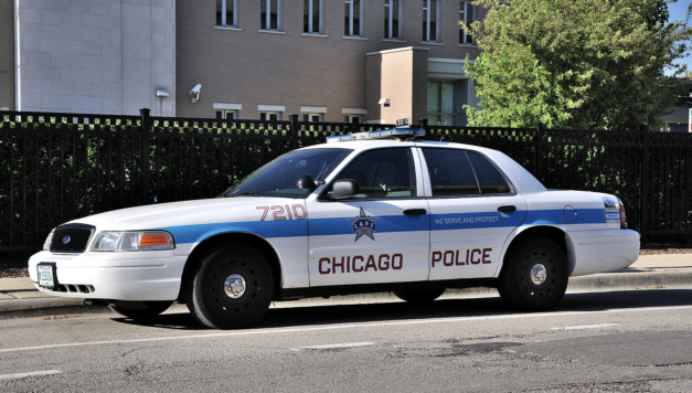 Requiem for the Chicago Police Department