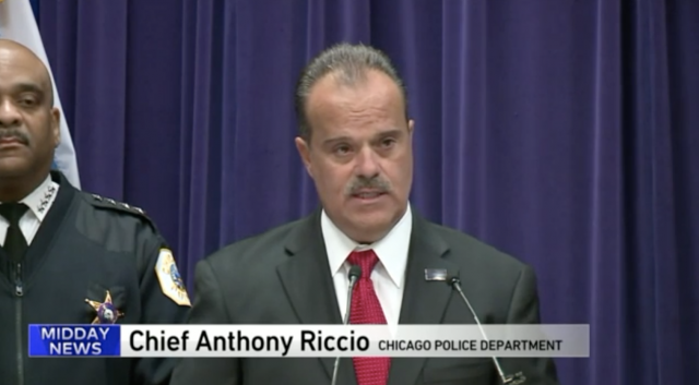 Chicago Raids Net 50 Arrests for Drug and Weapon Charges
