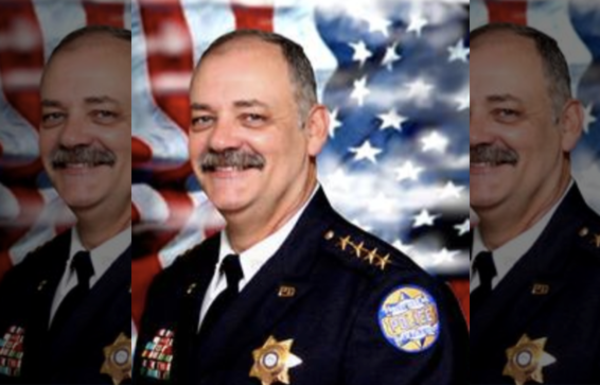 Accusations of Racial Profiling End 45-Year Career of Forest Park Police Chief