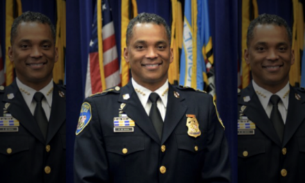 Baltimore Police Commissioner Charged With Failing to File Tax Returns