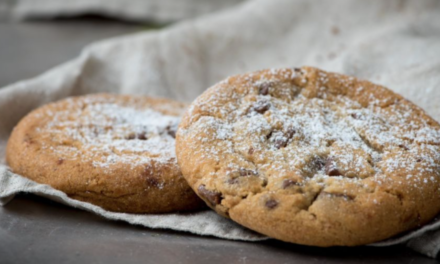 Cremation Cookie Cannibalism? Cops: Feeding Human Remains to Others May Not Be a Crime