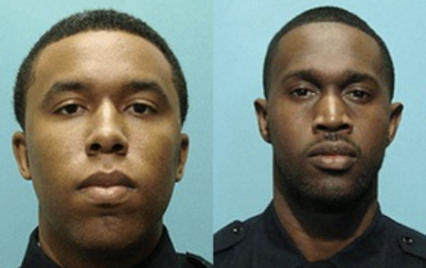 Two More Corrupt Gun Trace Task Force Detectives Sentenced to Prison