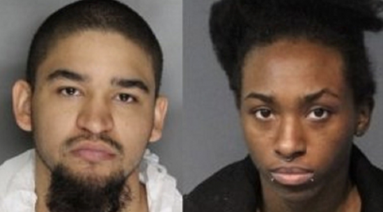 Couple arrested after body of 5-year-old girl discovered in storage unit