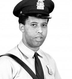 In Memoriam Officer Donald Kimbrough