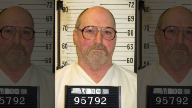 Condemned Killer of Woman with Brain Damage Set for Execution