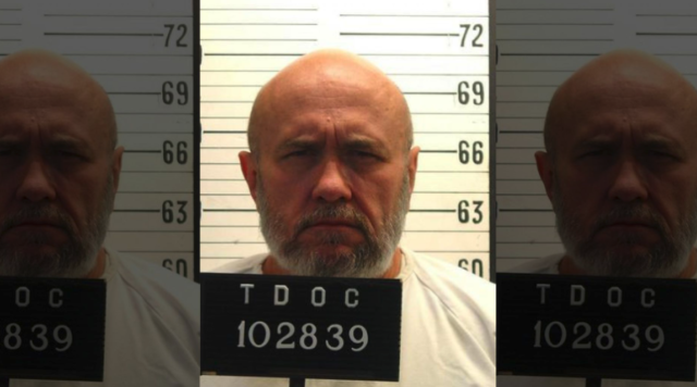 Death Row Inmate Requests Electric Chair In Lieu of Lethal Injection
