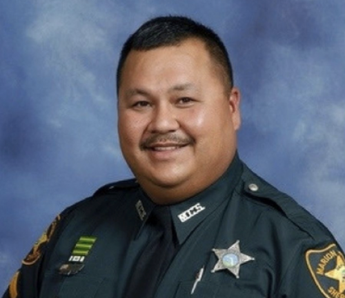 Florida School Resource Officer Jumps Into Action to Divert Shooter