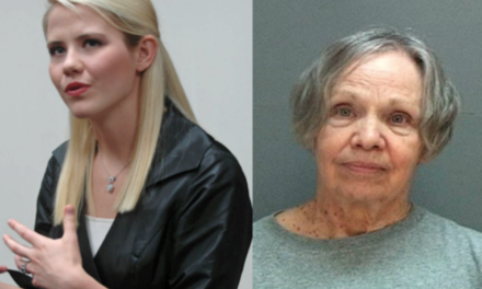 Kidnap Victim Elizabeth Smart Blasts Decision to Release Captor
