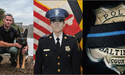 Profiles in Courage – Remembering Officer Amy Caprio, with Officer Eric Brennan