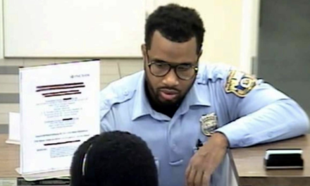 Fired Philadelphia officer admits selling drugs for corrupt Baltimore cops