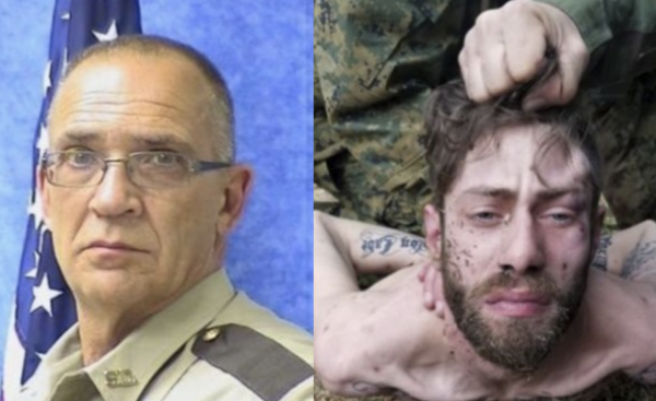 Manhunt Ends With Capture of Accused Cop Killer in Maine