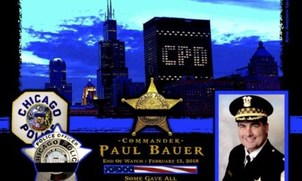 In Memoriam Commander Paul Bauer