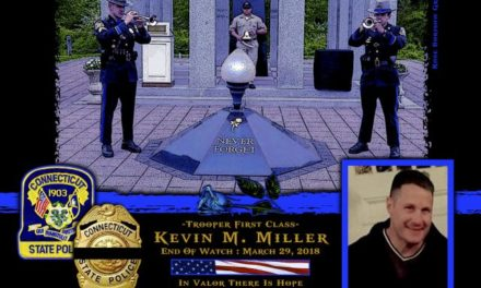 In Memoriam Trooper First Class Kevin Miller