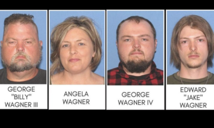 Four arrests made in the execution-style slaying of eight family members