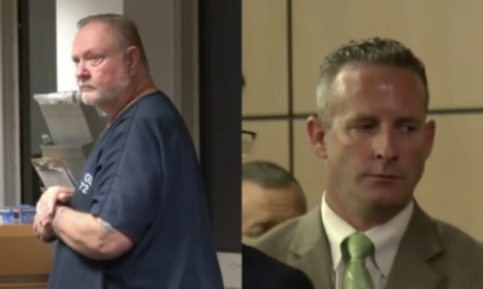 Father and son sheriff's deputies held in Florida jail on separate crimes