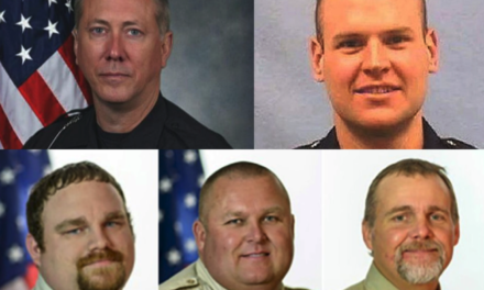 Five Georgia cops will likely stand trial in deaths of three black men