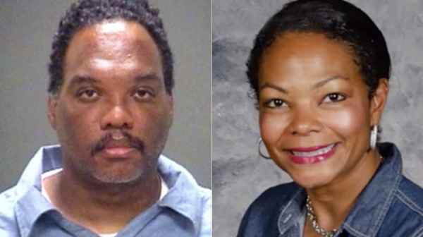 Disgraced former Ohio judge arrested in wife's murder