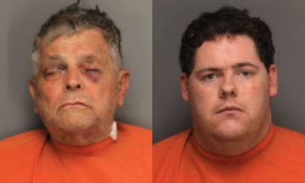 Father, Son Denied Bond Following Ambush Shooting of South Carolina Officers
