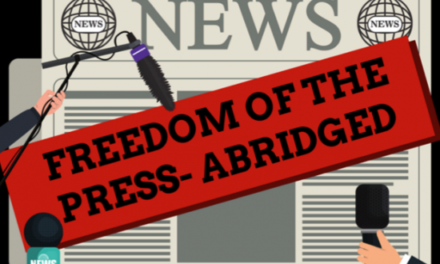 Freedom of the Press – Abridged
