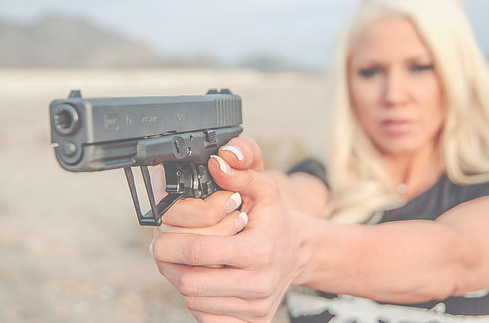Full Conceal – M3D Pistol Benefits