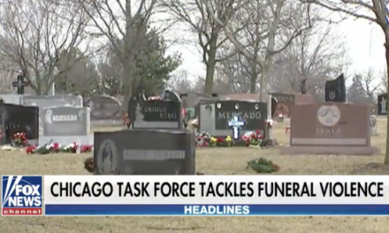 Gang Member Funerals Turning Into Shootouts