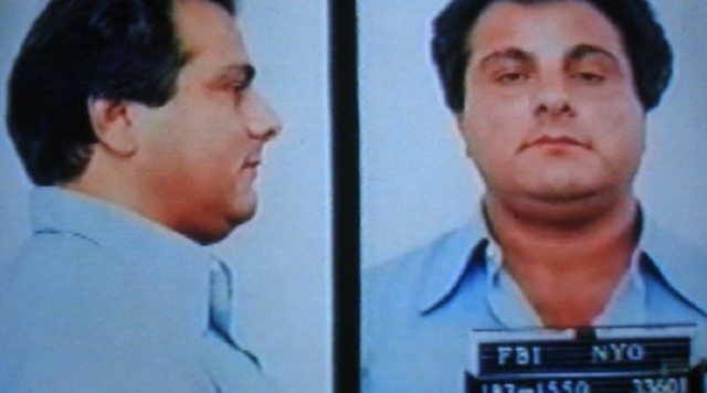 Gene Gotti released from prison … Will things change?