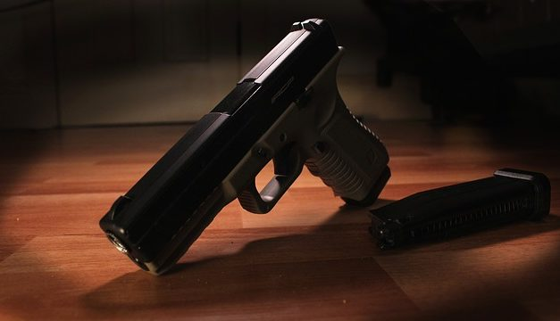 High school students help write aggressive Oregon gun control bill