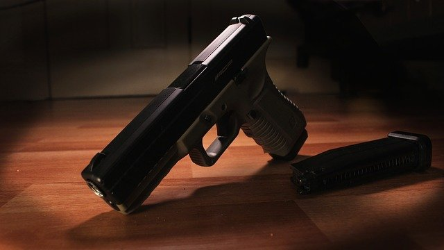 Unpublished CDC Study Confirms More than 2 Million Defensive Handgun Uses Annually
