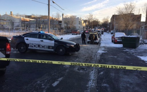 U.S. Marshal Killed, Two Additional Officers Wounded in Gunfire