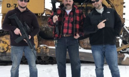 """LET To Host """"Embracing Our Toxic Masculinity"""" Event With The Whiskey Patriots"""