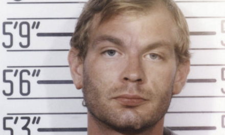 Serial Killer Jeffrey Dahmer Had Plans for 'Shrine of Skulls'