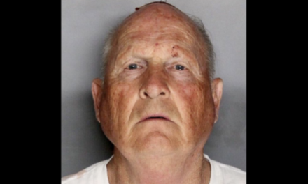 Fired Police Officer from the 70s Arrested in Decades Old 'Golden State Killer' Case