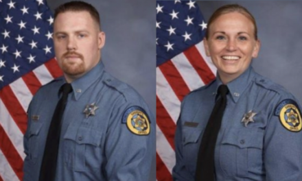 Murdered Sheriff's Deputies Were Both Parents