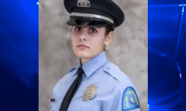 Officer Katlyn Alix Killed After Partner Mishandles Weapon