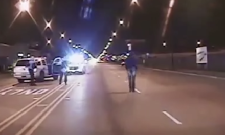 Chicago officer charged with murder of Laquan McDonald speaks out