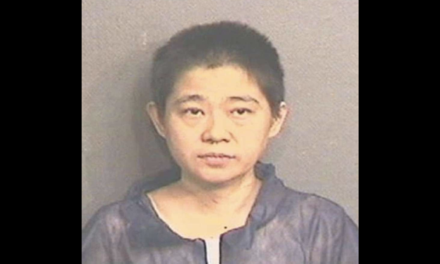 Mother drowns, decapitates son before stuffing him in trash can
