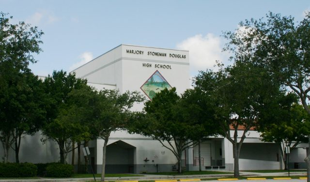 Florida School Massacre
