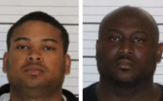 Memphis Police Officers Arrested Ripping Off Drug Dealers