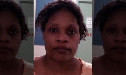 Grandmother charged with murder after toddler found burned in oven