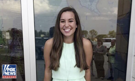 Body of missing college student Mollie Tibbetts found